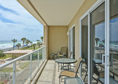 - sterling sands 209 Balcony