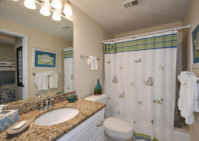Bathroom2- sterling sands 209