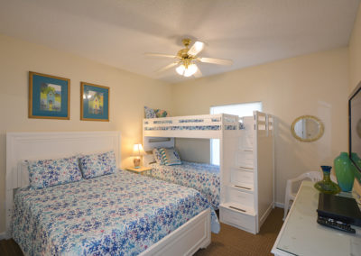 Bedroom2- sterling sands 209