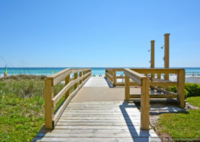CommunityBeachAccess- sterling sands 209