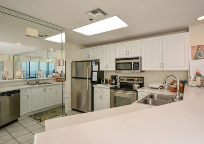 Kitchen- sterling sands 209