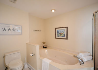 MasterBathroomView3- sterling sands 209