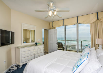 MasterBedroomView2- sterling sands 209